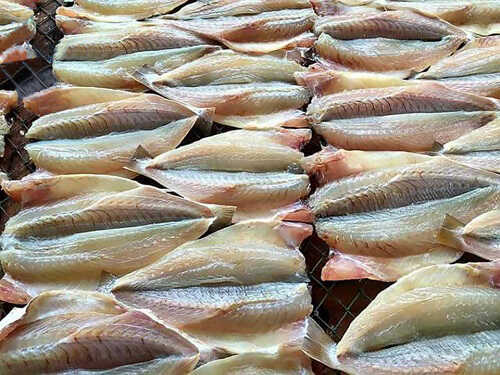 khô cá đù 1 nắng quy nhơn