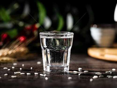 Rượu bầu đá Bình Định bao nhiêu độ
