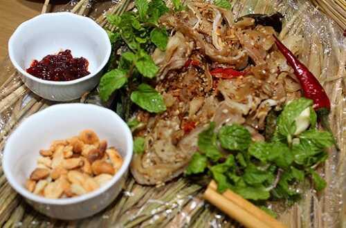 Cách làm tré Bình Định đơn giản tại nhà